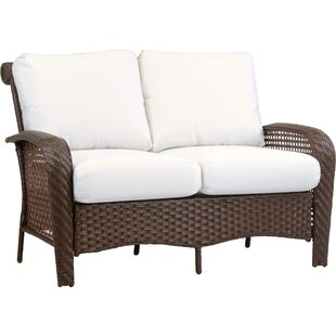 Allerdale Loveseat with Cushion