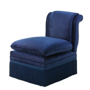 Boucheron Slipper Chair