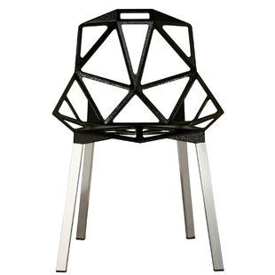Ginette Web Side Chair Ivy Bronx