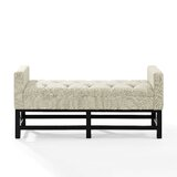 Phinney Upholstered Bench by Andover Mills™