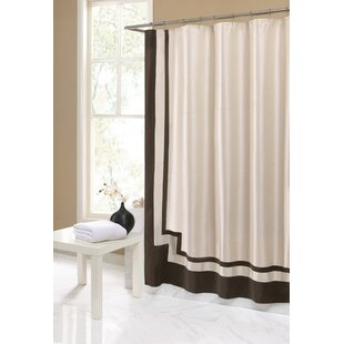 Hotel Grandeur Shower Curtain
