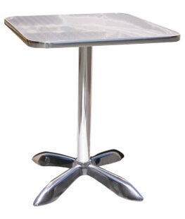 H&D Restaurant Supply, Inc. Dining Table