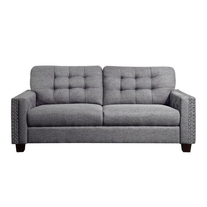 Janousek Tufted Sofa