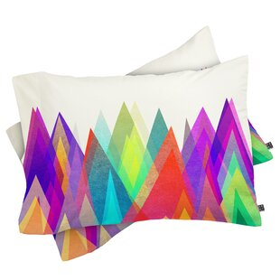 Colorland Pillowcase (Set of 2)