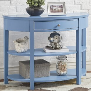 Great choice Kiantone Console Table By Three Posts