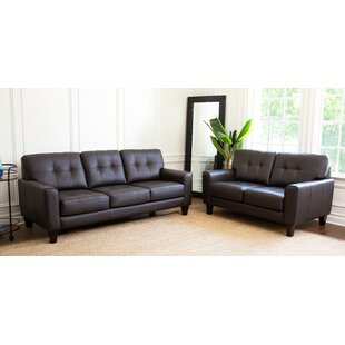 Insley 2 Piece Living Room Set by Red Barrel Studio