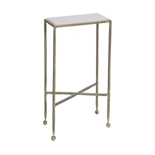 Price comparison Chino End Table by Aidan Gray Reviews (2019) & Buyer's Guide