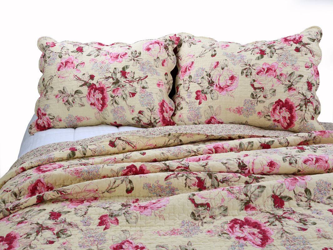 vintage rose rust for best comforter sets colored material