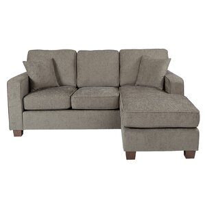 Russell Reversible Sectional b..