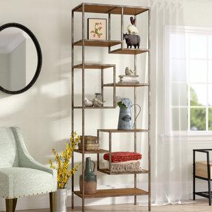Riverdale Bookcase