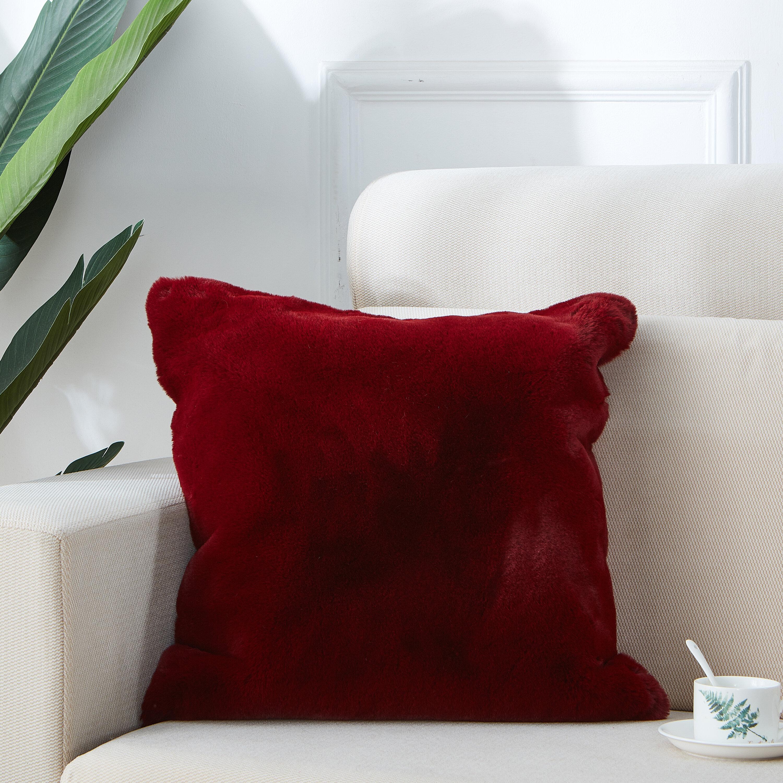 Mercer41 Epperly Throw Pillow Wayfair