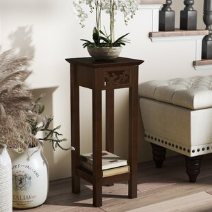 Carman End Table by Winston Porter