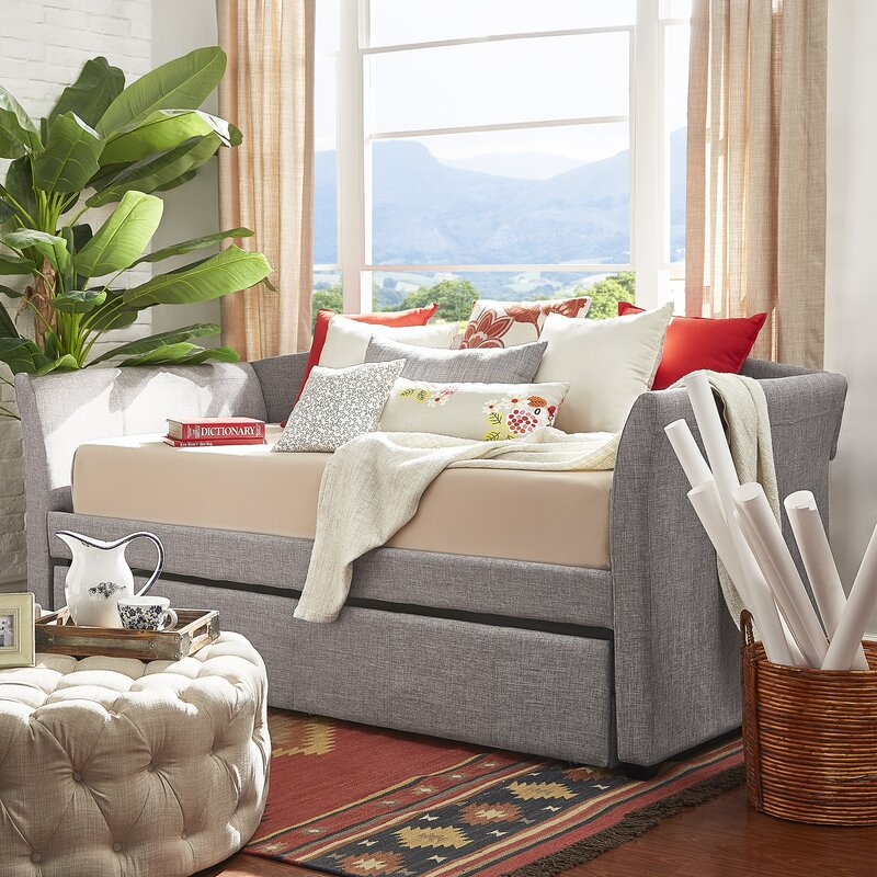 Image of Burlington Daybed with Trundle up to 46% off