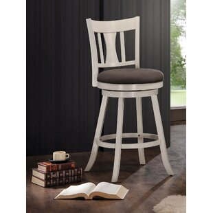 Raylan 29 Swivel Bar Stool DarHome Co