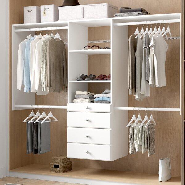 Mesh Closet Drawers Wayfair