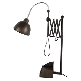 34.8 Arched Table Lamp