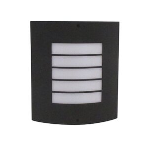 Warwick Exterior LED Outdoor Bulkhead Light