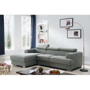 Container Reclining Sectional Image