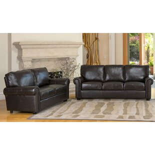 Darby Home Co Coggins Configurable Living Room Set