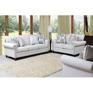 Compare Dierks Configurable Living Room Set by Darby Home Co Reviews (2019) & Buyer's Guide