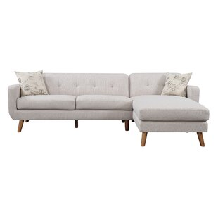 Hoeft Modular Sectional by..