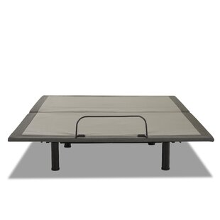 15 Adjustable Bed with Wireless Remote