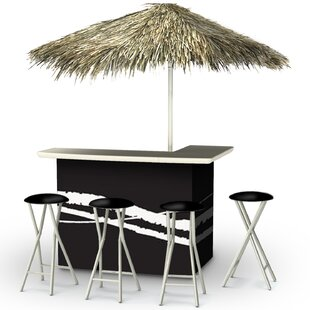 Tiki Bar Set by Best of Times