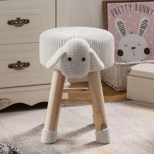 31 Best Crochet Stools and Chairs images | Crochet, Animal stools ... | 500x500
