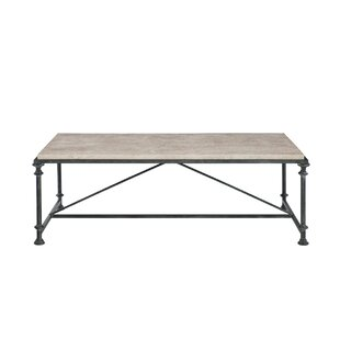 Galesbury Coffee Table by Bernhardt