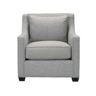 Canora Grey Carleen Armchair