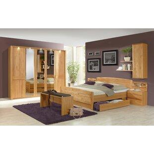 Relita Schlafzimmer Set 90 X 200 Cm Dde