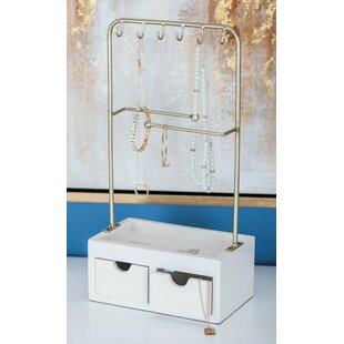 Purchase Iron Jewelry Stand (Set of 2) By Wrought Studio