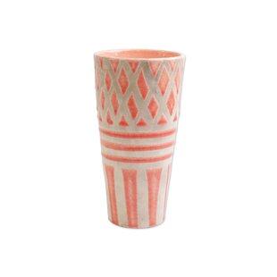 Coral Vase Wayfair