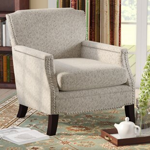 Compare prices Elyria Armchair by Three Posts