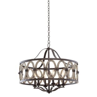 Belmont 6-Light Chandelier..