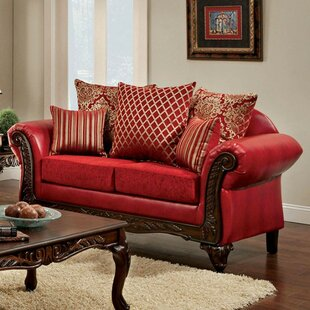 Douthitt Loveseat by Astoria Grand