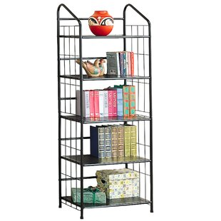 Sherwood Etagere Bookcase