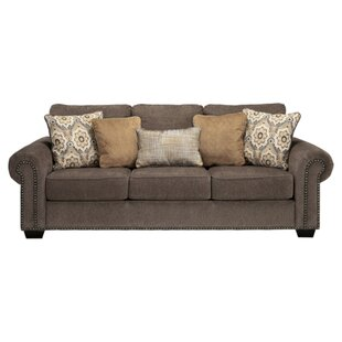 Cassie Fashionable Sofa by Darby Home Co Discount