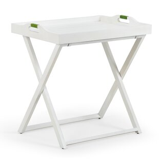 Five OClock Tray Table by Wildwood