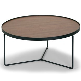 Ailsa Rimmed Coffee Table