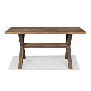 Montauk Solid Wood Dining Table by Grain Wood Furniture Cheap