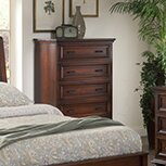 Cayman 5 Drawer Chest by Wildon Home®