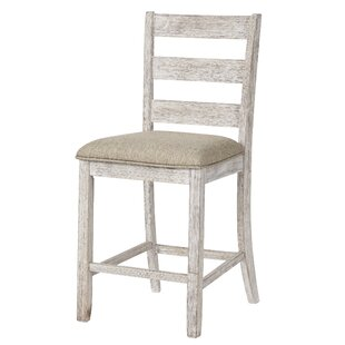 Lomeli Counter Height Bar Stool (Set of 2) by Winston Porter