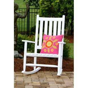AugustaGrand Rocking Chair by Millwood Pines