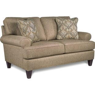 Porter Premier Loveseat by La-Z-Boy