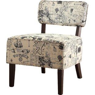 Ebern Designs Curry Side Chair