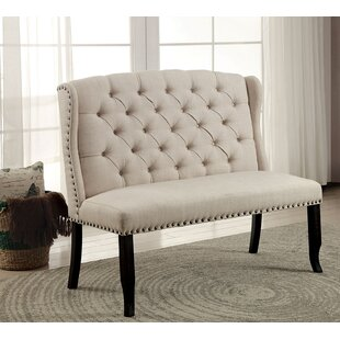Teresa Upholstered Bench