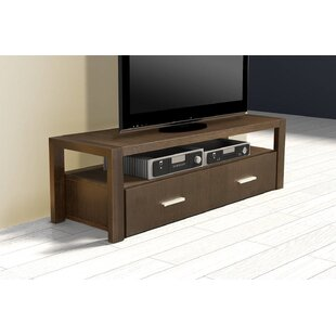 Javi TV Stand for TVs up to 55 by Latitude Run