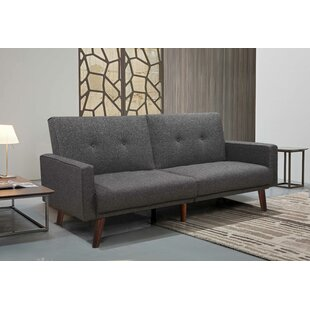 Awe Inspiring Christensen Convertible Sofa Pabps2019 Chair Design Images Pabps2019Com