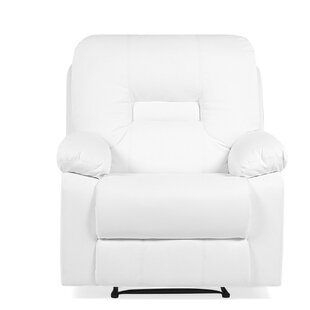 Manual Recliner By Mercury Row